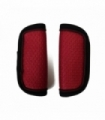 Protecteur  harnais Jane pour Trider/Crosswalk/Matrix light 2/ Transporter/Powertwin Red